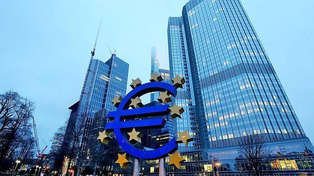 Euro Bölgesi'nde enflasyon Aralık'ta yavaşladı