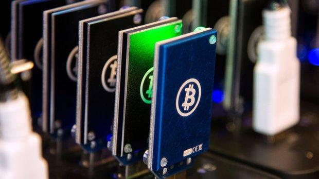 Bitcoin madencileri Çin'den kaçıyor