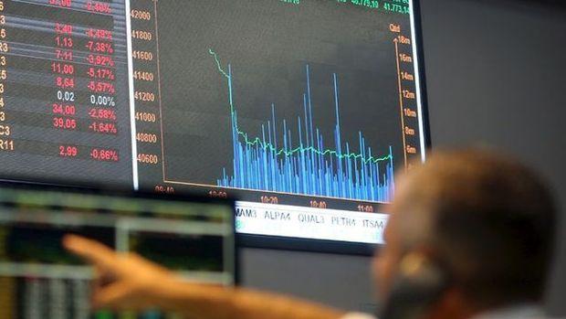 Gelişen piyasalarda gözler bu hafta enflasyonda olacak