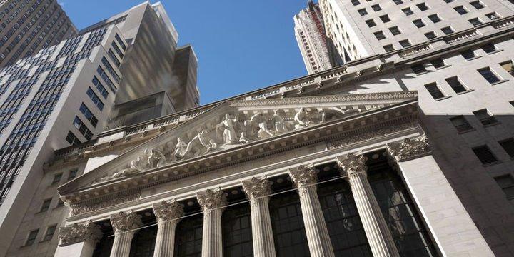 ABD borsaları rekorlar sonrası soluklanıyor