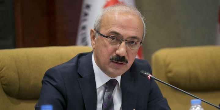 Elvan: Türkiye ekonomisi güçlü şekilde yola devam ediyor