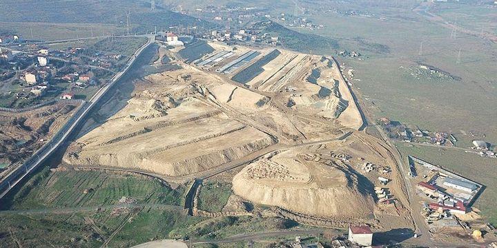 Yeni kapalıçarşı Başakşehir'e inşa ediliyor