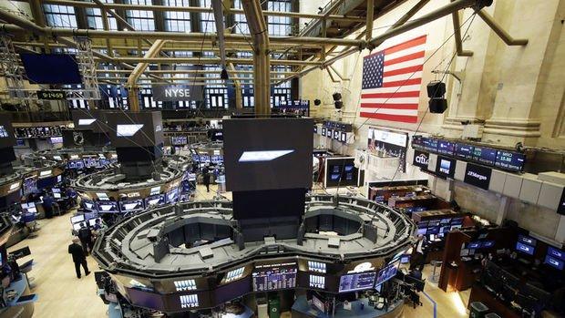 S&P 500 Endeksi'nde 1964'ten beri bir ilk gerçekleşti