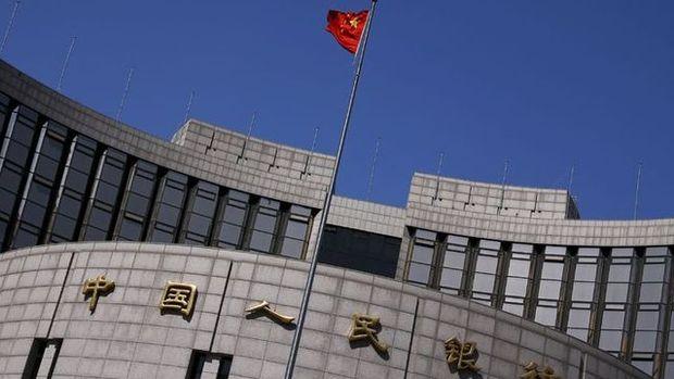 Çin MB'nin yuanı kontrol etme şeklini değiştirdiği belirtildi
