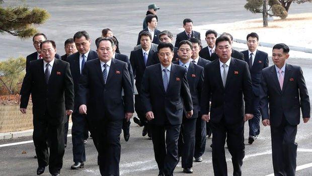 Kore yarımadasında tarihi gelişme