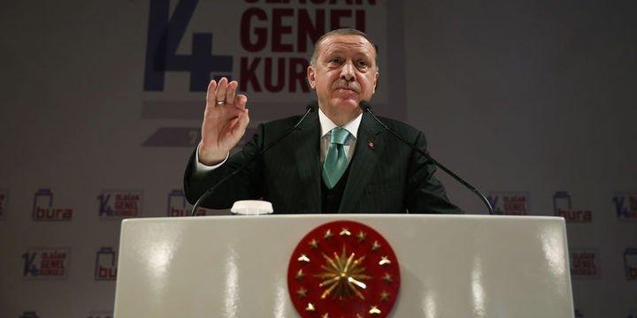 Erdoğan: Bahçeli