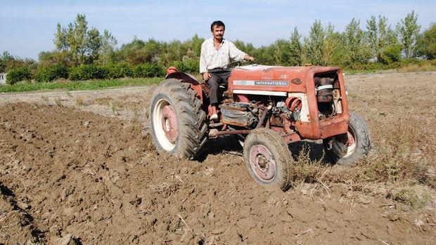 Traktör ve biçerdöverdeki ekonomik kayıp 11 milyar TL