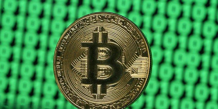 Bitcoin % 50 düşse bile Çin