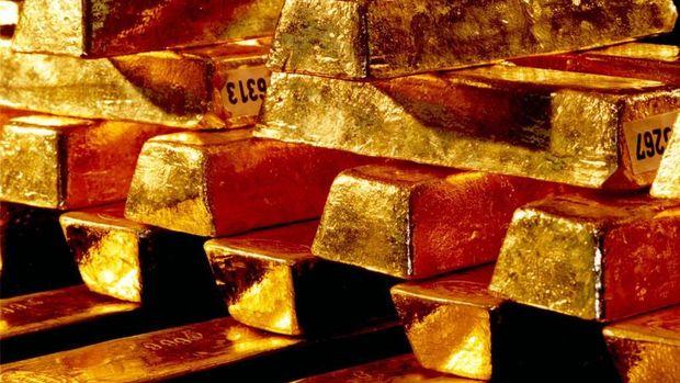Altın ithalatı 2017'yi rekorlarla tamamladı
