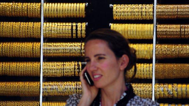 Kapalıçarşı'da altın fiyatları (10.01.2018)