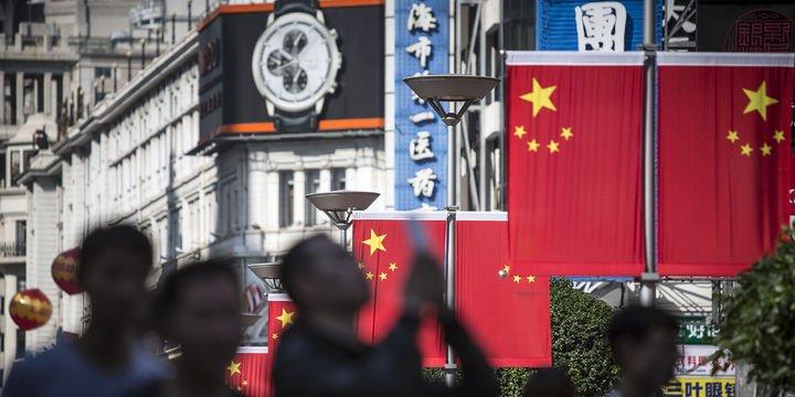 """""""Çin ABD hazine tahvillerini daha az cazip buluyor"""""""