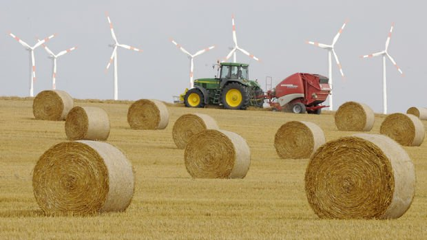 Tarımda enerji verimli projeler desteklenecek