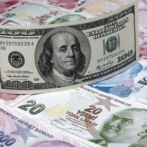SOCİETE GENERALE'DEN DOLARDA 4 TL BEKLENTİSİ