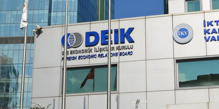 DEİK, iş konseylerinde ülke bazlı sisteme geçiyor