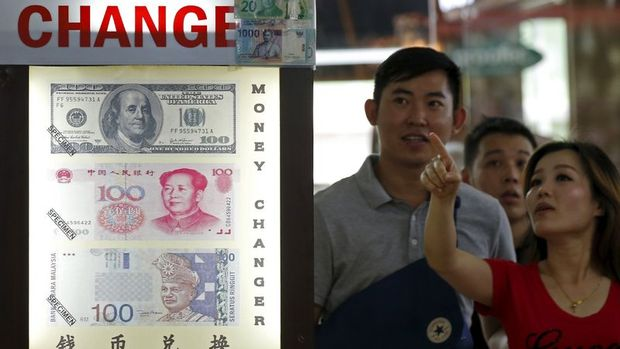 Ringit Asya paralarında yükselişe öncülük etti