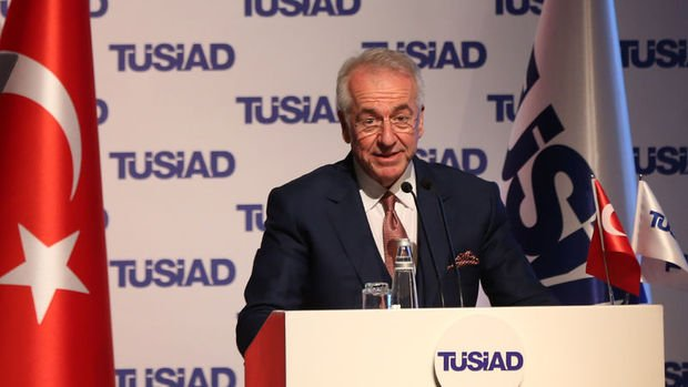 TÜSİAD/Bilecik: İş dünyası dövizle borçlanmak istemiyor