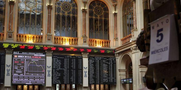 Avrupa piyasaları güne yükselişle başladı