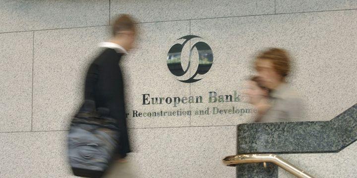 EBRD, enerji verimliliğinde Türkiye