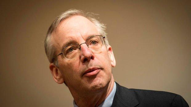 Fed/Dudley: Bu yıl 3 faiz artırımı mantıksız değil