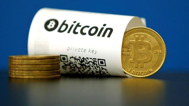 Bitcoin'un haftalık kaybı yaklaşık yüzde 20