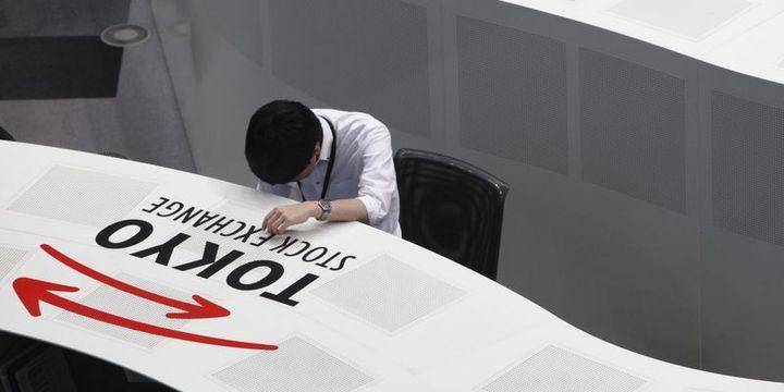 Japonya hisseleri 1 ayın en sert düşüşünü kaydetti