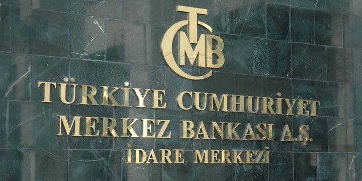 TCMB 1.25 milyar dolarlık döviz depo ihalesi açtı - 12.01.2018