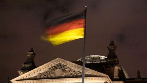 Almanya'da şirket iflasları yüzde 1 arttı
