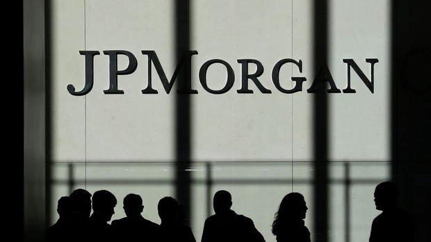 JPMorgan'ın 4. çeyrek düzeltilmiş geliri beklentiyle paralel
