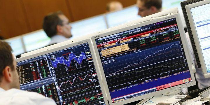 """Küresel Piyasalar: Euro """"Almanya"""" ile yükseldi, hisseler tırmandı"""