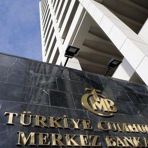 TCMB ANKETİ'NDE 2018 SONU TÜFE BEKLENTİSİ YÜKSELDİ