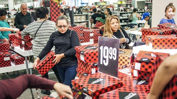 ABD'de çekirdek enflasyon yükseldi