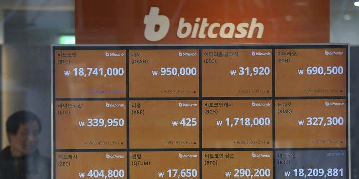 Hangi kripto paralar en yüksek işlem hızına sahip?