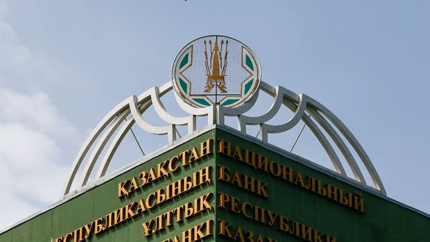 Kazakistan MB politika faizini düşürdü