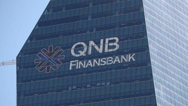 QNB Finansbank 575 milyon dolar seküritizasyon kredisi aldı