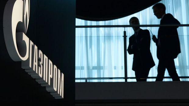 Gazprom TürkAkım'a bu yıl 3,2 milyar dolar yatıracak