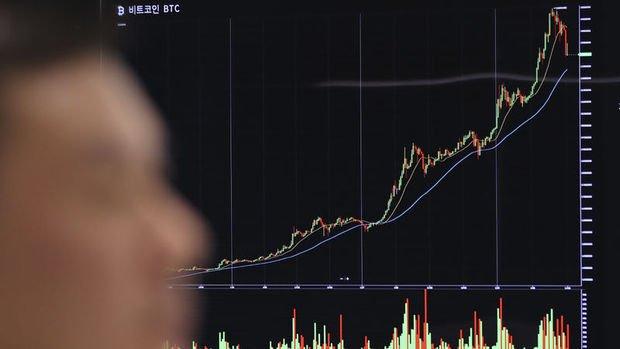 Kripto hedge fonları % 1,000'in üzerinde yükseldi