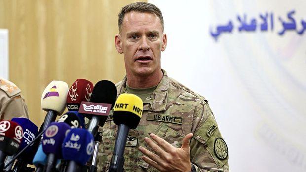 ABD öncülüğündeki koalisyonun sözcüsünden Afrin sorusuna yanıt