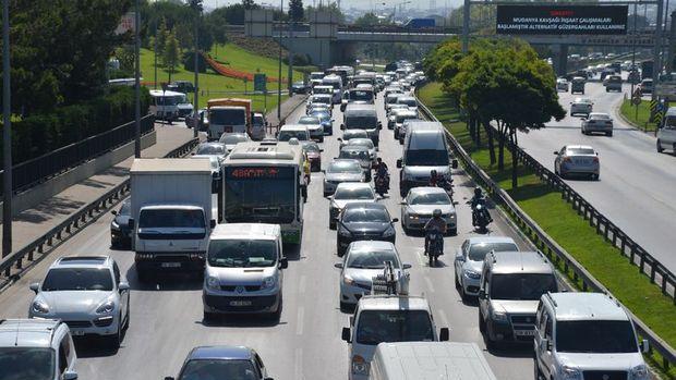 Trafik cezaları