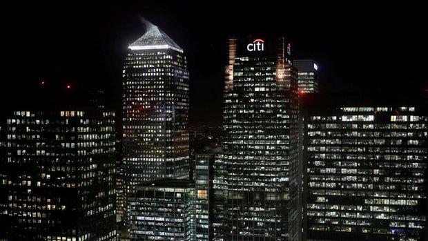 Citigroup'un 4. çeyrek karı beklentinin üzerinde