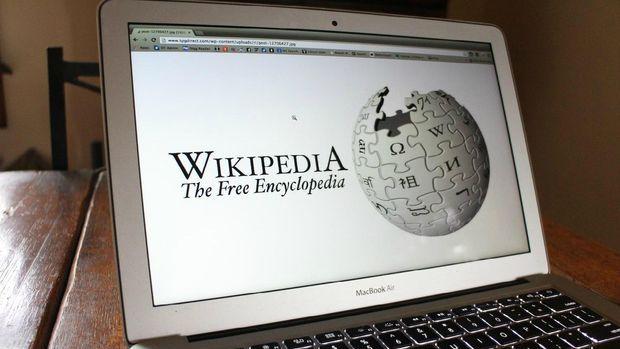 Wikimedia Vakfı'nın Başkanı Katherine Maher: O içerik değişti