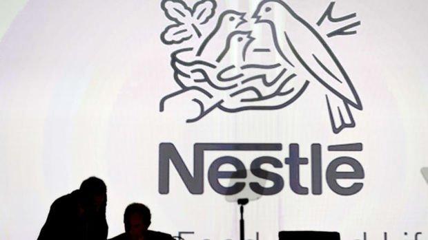 Nestle ABD'deki şeker işletmesini 2,8 milyar dolara satıyor