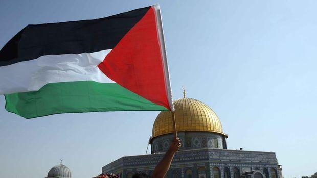 ABD Filistin yardımının bir bölümünü askıya aldı