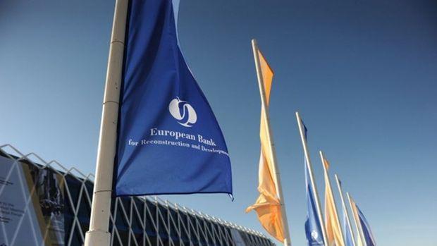 EBRD'den Türkiye'ye