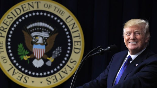 Trump'ın ilk yılında New York borsası vergi indirimiyle coştu