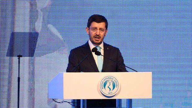 BİST YKB Karadağ Borsa İstanbul'un halka arzına ilişkin konuştu