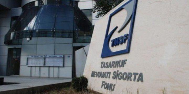TMSF: Kayyum olarak görevlendirildiğimiz şirket sayısı 998