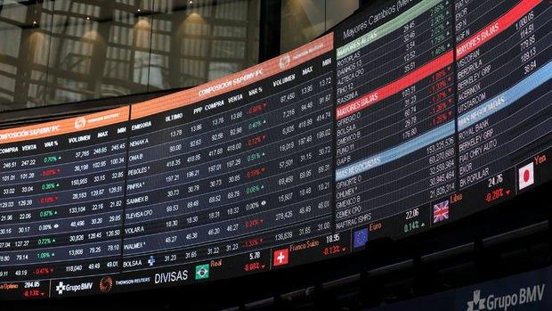 Küresel Piyasalar: Dolar güçlenirken, hisseler kayıplarını geri aldı ve altın düştü