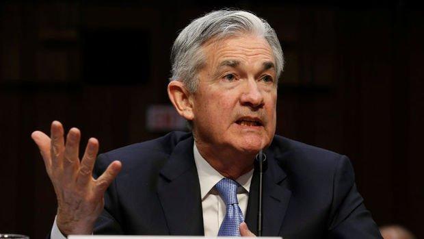 ABD Senatosu Bankacılık Komitesi Powell'in Fed başkanlığını onayladı