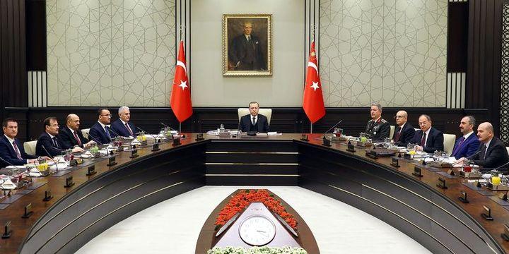 OHAL ve Afrin
