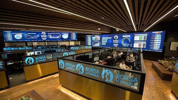 Borsa açılışta 117.000 puanı aştı